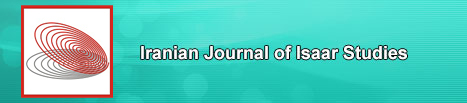 Iranian Journal of Isaar Studies